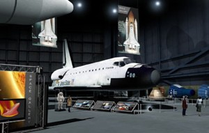 Air Force Museum Joins Ongoing Battle To Nab A Space Shuttle