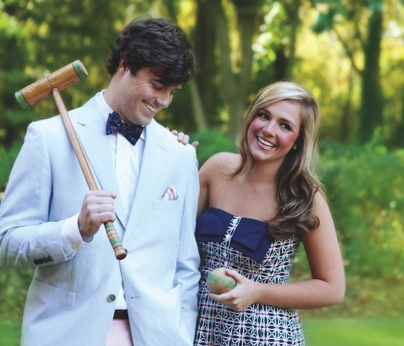 The Classicist: Southern Proper's Timeless Style