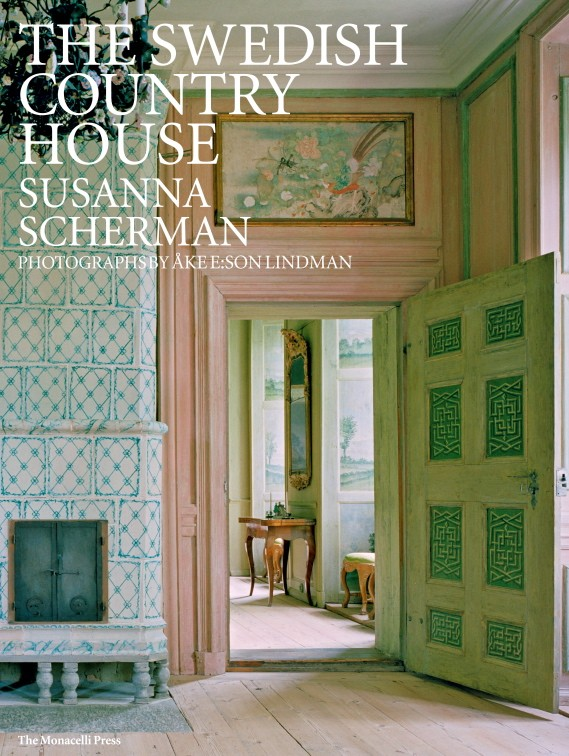 'The Swedish Country House' from Monacelli Press