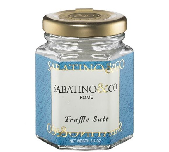 truffle salt