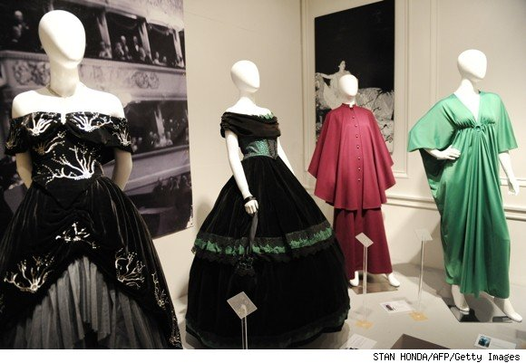 maria callas costumes