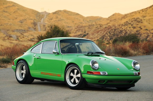 Singer 911 Revives the Original