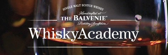 Balvenie Whisky Academy