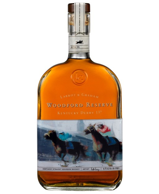 Woodford Reserve Kentucky Derby 137