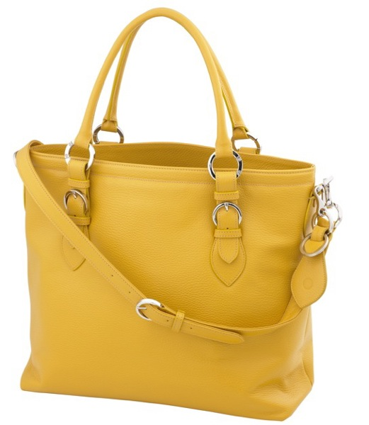 William and Son Willa Tote
