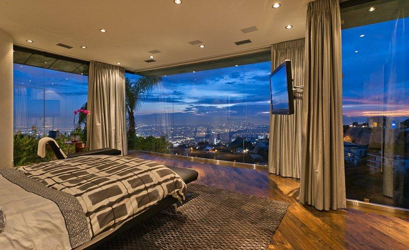 The Sexiest Bachelor Pad in Los Angeles