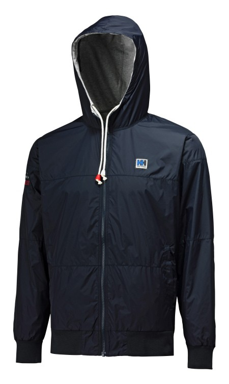 Helly-Hansen Faerder reversible jacket