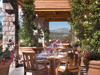 Four Seasons Provence