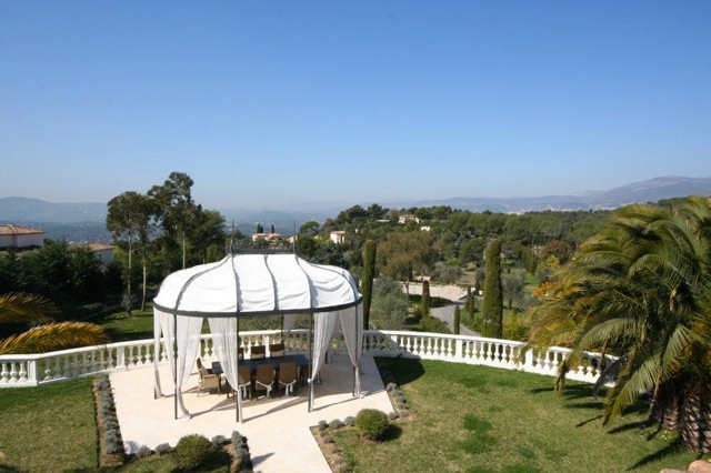 Villa L'Imperiale in Mougins