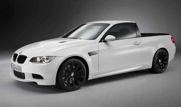 BMW M3 Pickup