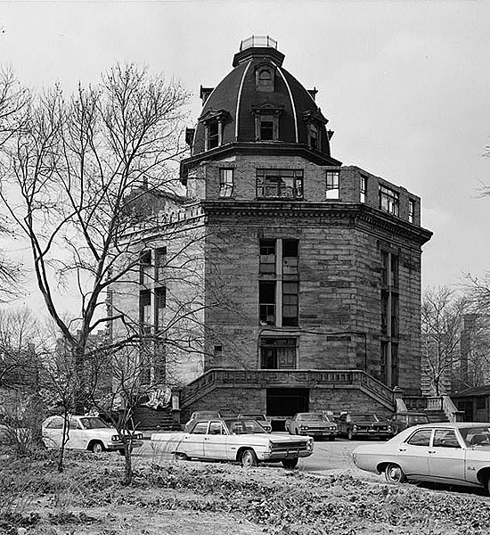 Haunted Places In Galway New York: New York's Scariest Haunted Locations