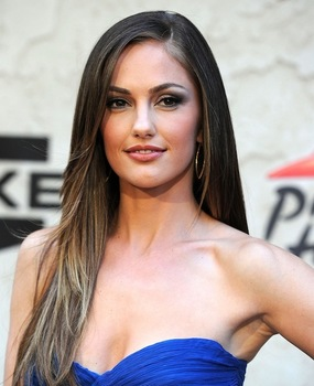 Minka Kelly gallery