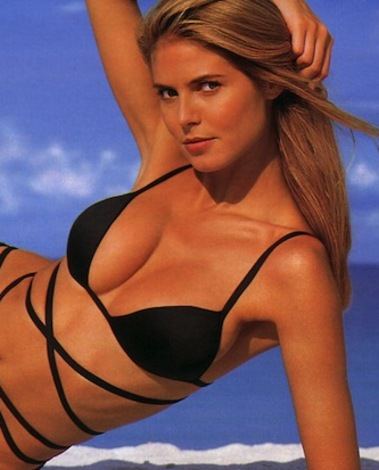 Heidi Klum, Heidi Klum sexy photos, hot celebrity women