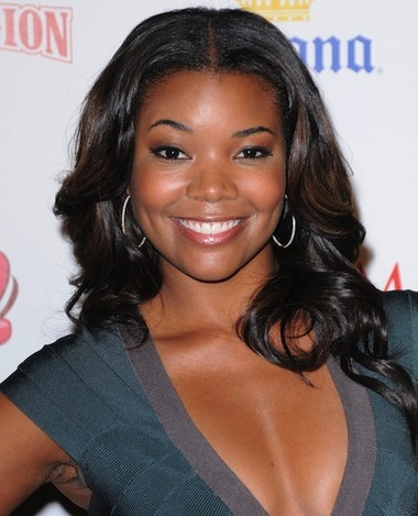Gabrielle Union, Gabrielle Union sexy photos, hot celebrity women