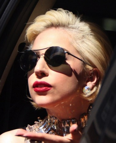 Lady Gaga, Lady Gaga sexy photos, hot celebrity women