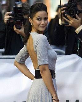 Emmanuelle  Chriqui photo