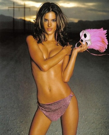 Alessandra Ambrosio, Alessandra Ambrosio sexy photos, Hot Victorias Secret Models