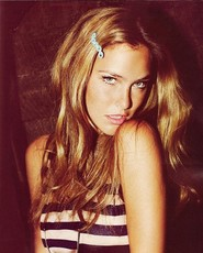 Bar refaeli, super cute bar refaeli