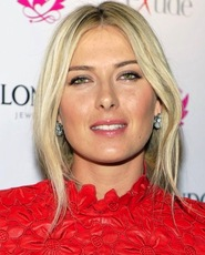 Maria Sharapova, Maria Sharapova sexy photos, hot celebrity women