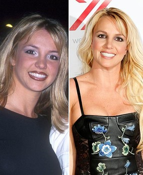 Britney Spears gallery