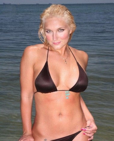 Brooke Hogan, Brooke Hogan sexy photos, hot models