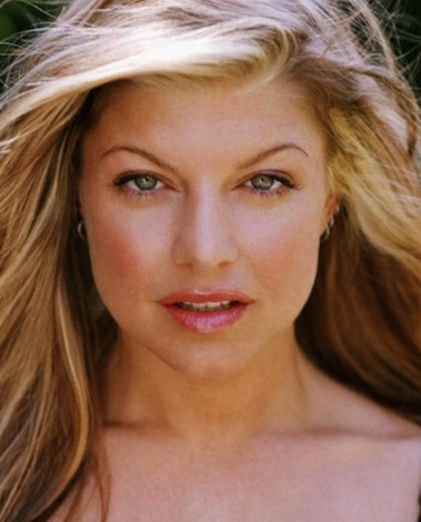 Fergie, Fergie sexy photos, hot celebrity women