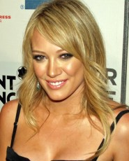Hilary Duff, Hilary Duff sexy photos, hot celebrity women