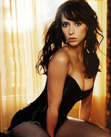 Jennifer Love Hewitt, Jennifer Love Hewitt, sexy photos, hot celebrity women