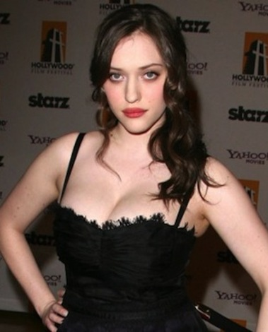 Kat Dennings, Kat Dennings sexy photos, hot celebrity women