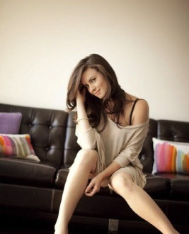 Katie  Featherston photo