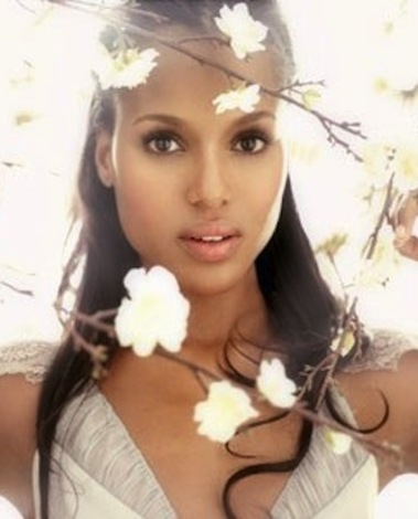 Kerry Washington, Kerry Washington sexy photos, hot celebrity women