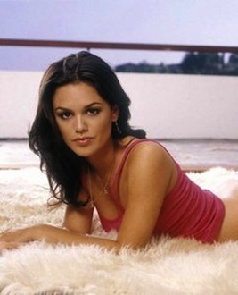 Rachel  Bilson photo