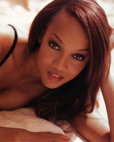 Tyra Banks, Tyra Banks sexy photos, hot celebrity women