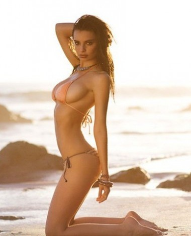 Emily Ratajkowski, Emily Ratajkowski sexy photos, hot models