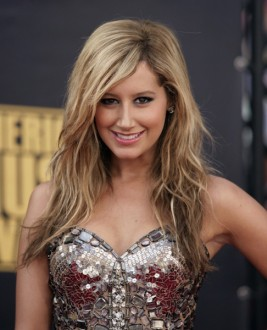 Ashley  Tisdale photo