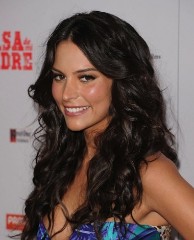 Genesis Rodriguez, Genesis Rodriguez sexy photos, hot celebrity women