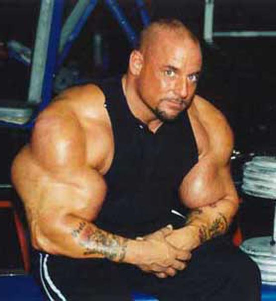 Bodybuilders Who Have Died From Steroids