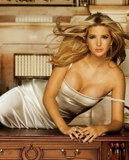 Ivanka Trump, Ivanka Trump sexy photos, hot celebrity women