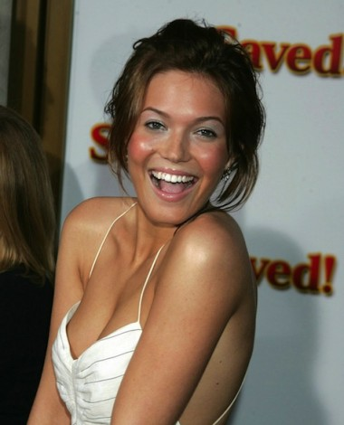 Mandy Moore, Mandy Moore sexy photos, hot celebrity women