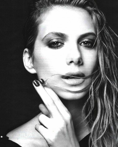 Melanie Laurent, Melanie Laurent sexy photos, hot celebrity women