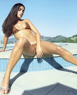 Natalie  Martinez photo