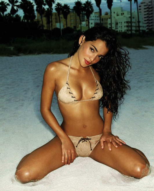 Consider, that Natalie martinez nude fakes pics situation