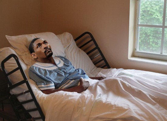 los angeles lakers hospice, ron artest