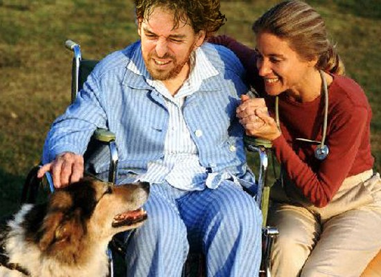 los angeles lakers hospice, pau gasol