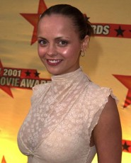 Christina Ricci, Christina Ricci sexy photos, hot celebrity women