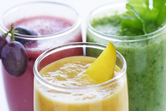 smoothies, healthy drinks