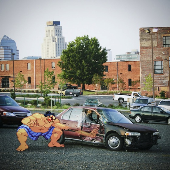 E. Honda, street fighter, video games real life