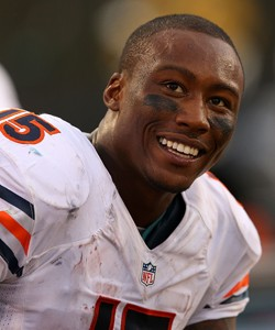 brandon marshall, mcdonalds wrapper