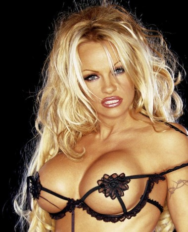 Pamela Anderson, Pamela Anderson sexy photos, hot celebrity women