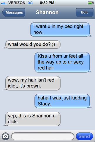 Sexting tips for girls examples